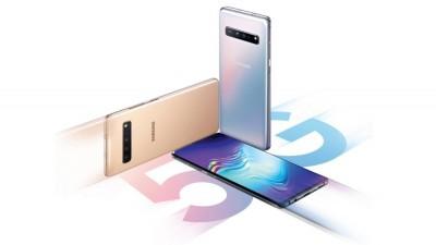 新型手機將上市  韓國成為全球第一個5G行動網路國家