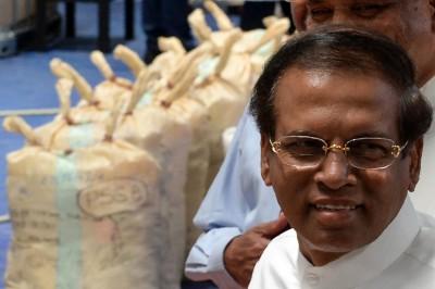 斯里蘭卡恢復死刑  國際特赦組織:無法遏止犯罪