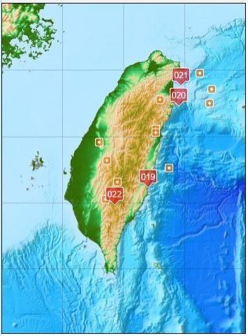 台東延平芮氏規模5.6地震 台東民眾都有感
