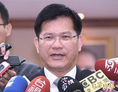 立委提罷工應有預告期 林佳龍:航空業應有該機制
