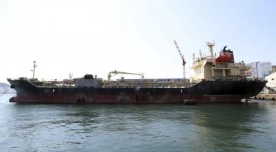首例!向北韓送油被扣留 南韓船隻違反安理會制裁決議