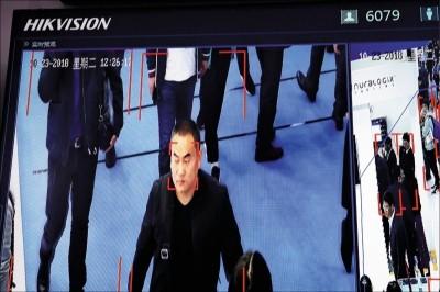 中資承包香港數位身份認證系統  港人隱私堪憂