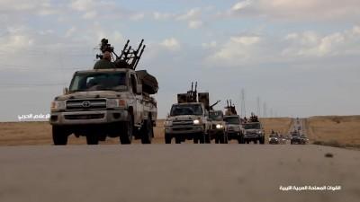 利比亞內戰一觸即發 反政府軍直逼首都