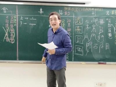 陳星爆逃中國教書遭砲轟  補習班親上火線回應了!