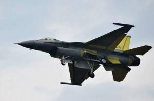 川普暫緩對台軍售F-16V? 外交部、國防部澄清:無擱置情形