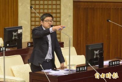 吳與太陽會面破局 國民黨中常委要總統提名時程延後