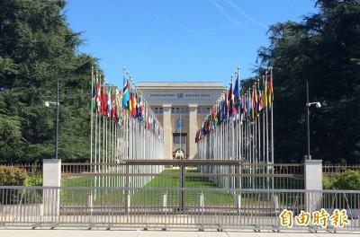 無國界記者籲:聯合國應發採訪證給台灣媒體