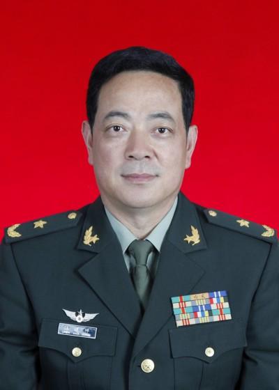 香港佔中案今宣判 中國解放軍駐港司令員昨突然換人