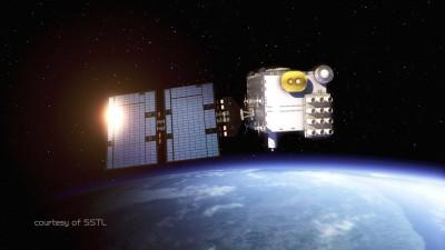 台灣之光!福衛七號將赴美 太空中心14日邀民眾開趴歡送