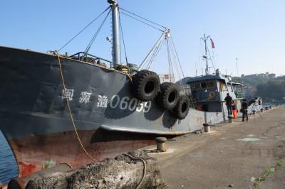 向中國漁船索賄每月百萬 海巡分隊長判刑5年多定讞