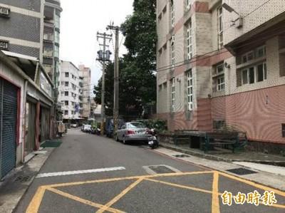 給學童一條安全的通學步道 竹市提十大人行道改善計劃