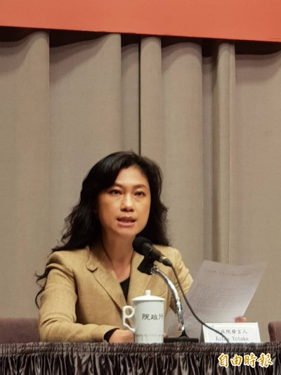 台灣受假新聞危害全球第一 政院:值得重視