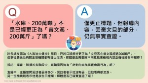 罰中天遭網友抗議 NCC再發2張圖解釋「媒體有查證義務」