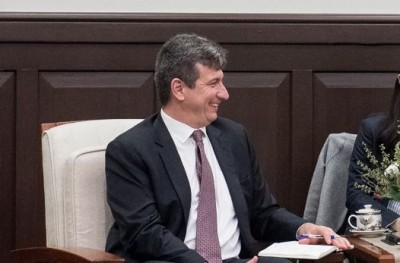 怒轟台灣記者誤導哈佛主任 王丹:惡劣的操作手法