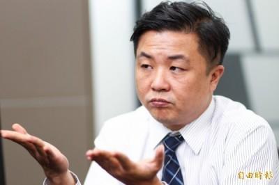 臉書63萬粉絲!呂秋遠埋怨:沒人出價要買帳號