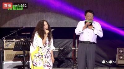 三大日音樂節連嗨3晚 潘孟安、萬芳飆唱《愛情限時批》
