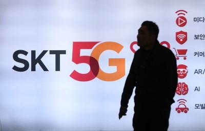 美韓首發5G慘遭負評 電信商:20倍速度是2年後的事