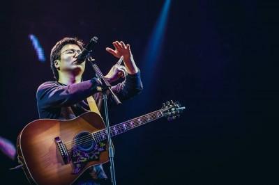 慘!為六四譜曲 中國歌手李志遭「全網下架」
