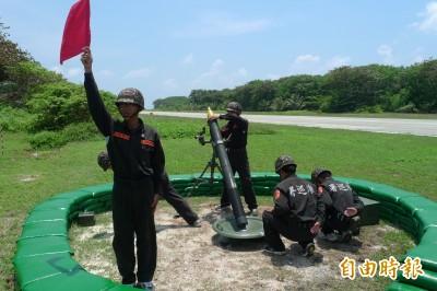 模擬護島作戰?敦睦艦隊下月與太平島官兵聯合操演