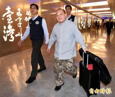 李毅自爆與民進黨「有關負責人」見面 結果竟然是他…