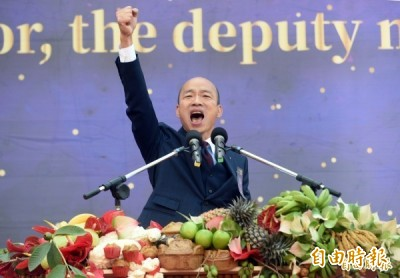 「台灣安全人民有錢」 政論節目主持人:最低成本的騙
