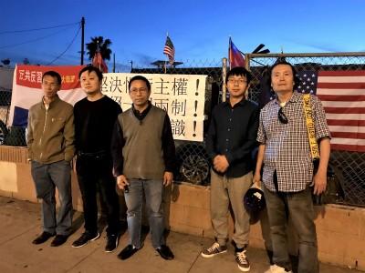 中國人警告韓國瑜:中共給利益是毒酒 會用傷害台灣來償還