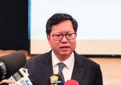蔡賴互控網軍攻擊 鄭文燦:我不是評論家