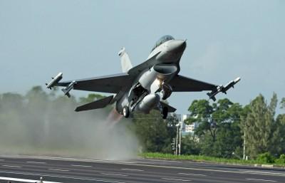美發布對台軍售 國安人士:台美空軍交流首度檯面化