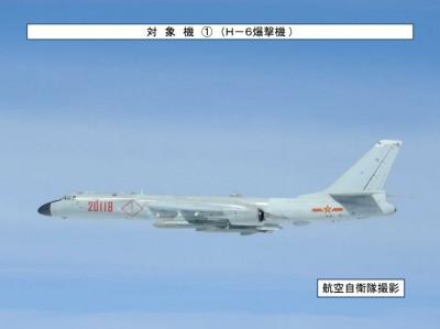 共機擾台 美國務院譴責北京:破壞和平架構