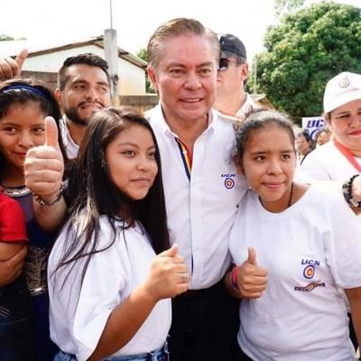 勾結毒梟還密謀暗殺對手 瓜國總統候選人被捕