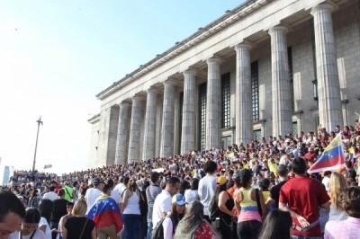全球最慘經濟體委內瑞拉通膨「800萬%」台灣名列幸福陣營