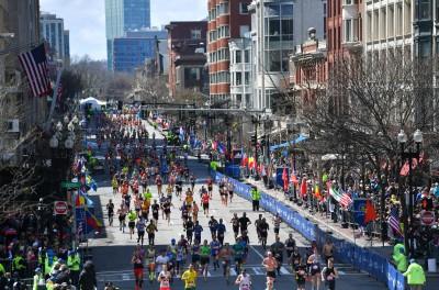 波士頓馬拉松 中國隊爆造假醜聞 90人涉案3人罰終身禁賽