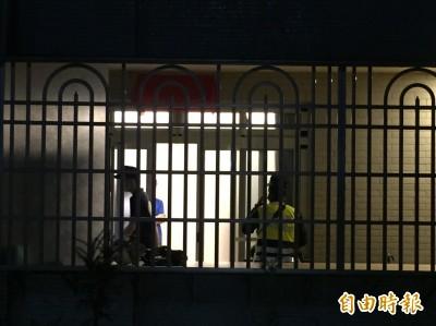 泰山區2童疑遭父親下藥後勒斃  警封鎖現場調查中