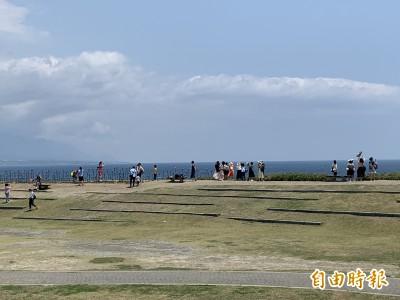 春遊補助台東團客額滿、自由行還有7成額度  觀光業者:小確幸