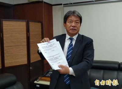 台南捷運墊付案再受挫 議長:與市議會決議不符