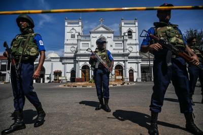 美國務院警告:斯里蘭卡可能發生更多恐怖襲擊