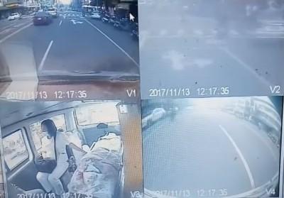 救護車載病患鳴笛過路口 發生車禍竟「被撞被告被判刑」