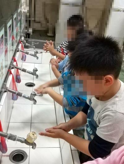 高雄新增腸病毒重症  5歲男童紅疹、不自主抖動