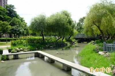 前瞻計畫竹北國際客家藝術村 一期工程決標了