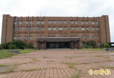 台南新營醫院北門分院 轉型北門長照園區啟動
