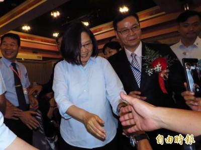 新北市商業同業公會陳情蔡總統  別再加碼舊換新補助