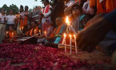 警攻堅豪宅被炸死 斯里蘭卡恐攻主謀疑為富豪