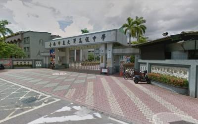 台南大灣高中疑似群聚感染 54班151師生嘔吐腹瀉