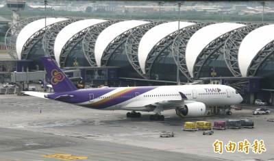 泰國落地簽免費延長至10月底 台灣旅客受惠