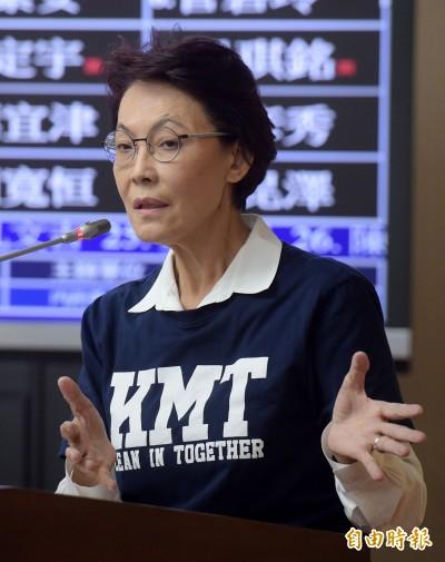 黃昭順提兩岸關係條例修法 網友:台灣將成中國人長照天堂