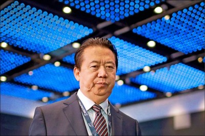 捲入權鬥?國際刑警組織前主席孟宏偉被逮原因曝光
