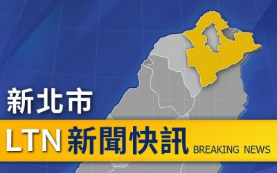 蘆洲運動中心驚傳2工人墜樓 雙雙送醫1人命危
