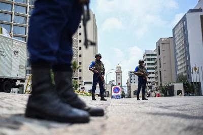 斯里蘭卡連環爆 自殺炸彈客妹妹:他留學回來就變了