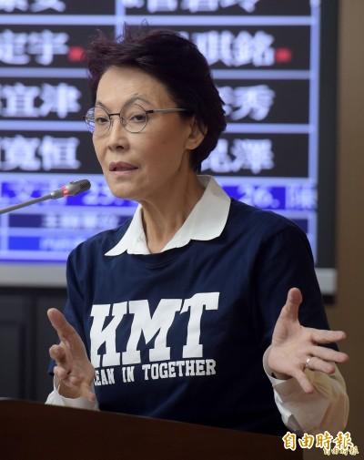 提案挨轟「中國人的長照天堂」 藍委急撤案