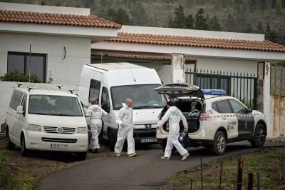 目睹媽媽與哥哥遭父親殺害 5歲男童逃命為警方指路尋屍
